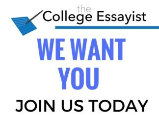College Essay Writing Help For College & University